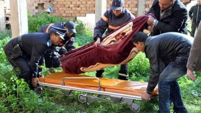 العثور على جثة المهاجر المغربي بهولندا الذي إعتدى على طليقته