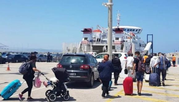 إسبانيا تُغلق حدودها في وجه المغاربة بسبب ارتفاع حالات كورونا