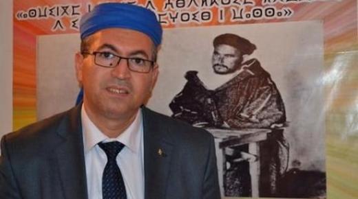 التجمع الأمازيغي يطالب فرنسا بالإعتذار لتورطها في الحرب الكيماوية بالريف