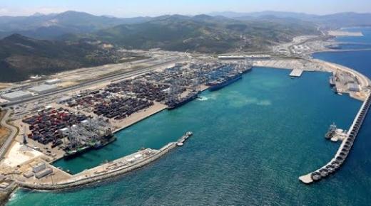 قد يُحدث ثورة في المغرب.. تهيئة ميناء طنجة وميناء هامبورغ الألماني لنقل غاز الهيدروجين الأخضر