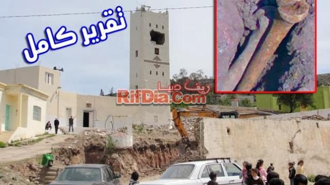 """بني شيكر: من يعترض على الترخيص لبناء مسجد الرحمة بموقع """"باراذا"""" بطرارة"""