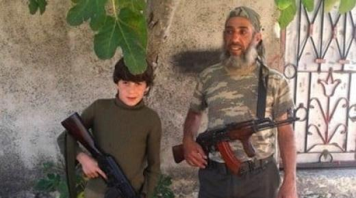 """المغرب يستلم أشهر مقاتليه في """"داعش"""""""