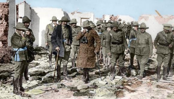 """100 سنة على """"أنوال"""".. معركة غيّرت وجه إسبانيا، وملحمة ألهمت الثوار في العالم"""