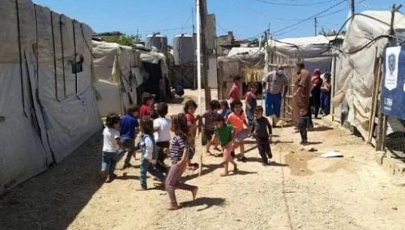 أطفال مغاربة يلعبون الكرة برؤوس بشر مقطوعة