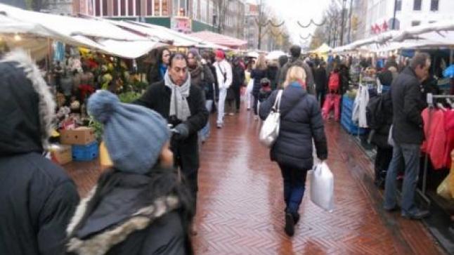المغاربة في المرتبة الثانية من حيث عدد المهاجرين المرحلين من بلجيكا