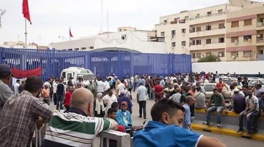 المغرب لن يقبل بفرض الفيزا على المغاربة لدخول مليلية وإغلاق معبر المدينة المحتلة وارد