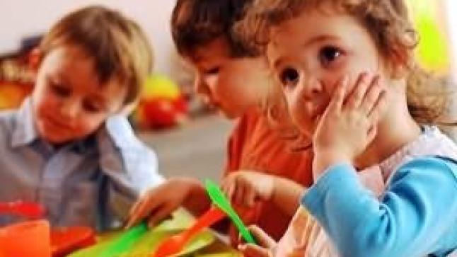 10 أسباب تؤكد أهمية الحضانة لك ولطفلك