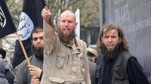 ساسة ألمان يطالبون بوضع علامة على هويات المشتبه في انضمامهم إلى الجهاديين