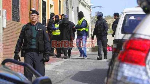 تحذيرات أمريكية للمغرب من هجمات داعشية مصدرها سبتة ومليلية