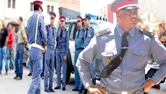 حركة تنقيلات في صفوف الدرك الملكي تشمل قائد مركز بني شيكر