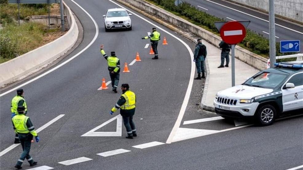 ما الذي سيحدث بعد انتهاء حالة الطوارئ في إسبانيا؟
