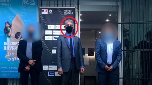 """مصادر فرنسية: ظروف وفاة قنصل طنجة """"تستبعد"""" انتحاره.. والتقى بالسفيرة قبل الحادثة بأيام"""