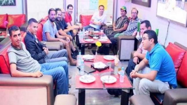 لقاء شراكة يجمع حركة الحكم الذاتي الريف بحزب البديل الوطني الكناري