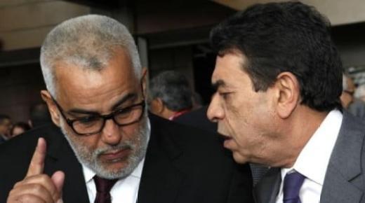 بن كيران باكيا على رحيل الوفا: كان وزيرا مُخلصا ورجلا وفيا في مواقفه