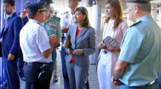 إسبانيا: الحكومة المغربية قبلت باستعادة القاصرين المغاربة من إسبانيا.. بشرط واحد