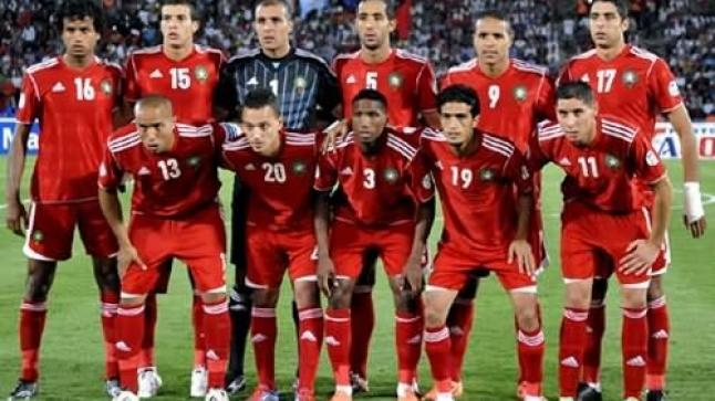 ما يقارب 100 مليون سنتيم لمعسكر من 5 أيام للمنتخب المغربي بالبرتغال