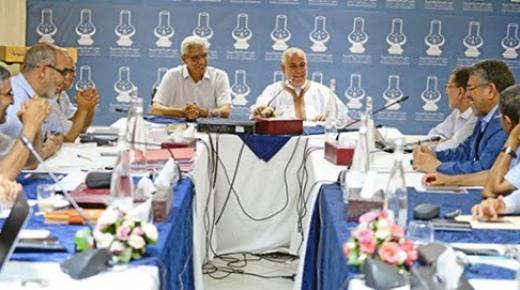 مفاجأة : البروفيسور الوزاني يترشح باسم حزب العدالة والتنمية بالحسيمة