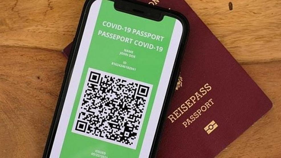 """إسبانيا ستطلق جواز سفر """"كوفيدـ19"""" في هذا التاريخ"""