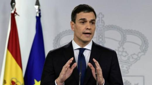 الاشتراكيون يتصدرون الانتخابات التشريعية في إسبانيا واليمين المتطرف يحرز تقدما