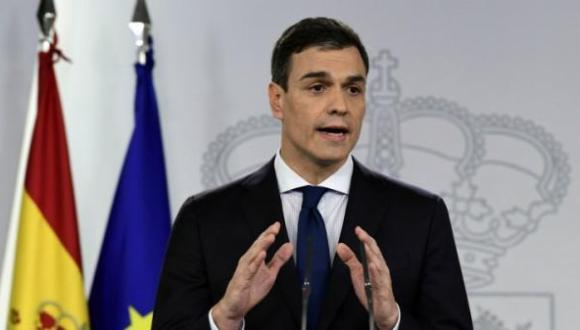 رئيس الحكومة الإسبانية: ستنتهي حالة الطوارئ قريبا جدا