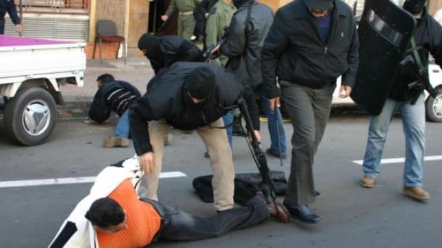 الديستي المغربية تشارك في عمليات مكافحة الإرهاب داخل إسبانيا