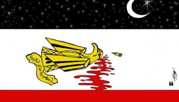 رمضان وأحداث مصر