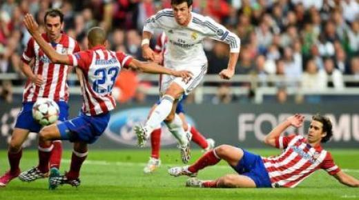 ريال مدريد تنهزم في مباراة إشبيلية بثلاثية وتخسر صراع صدارة الليجا للبارصا