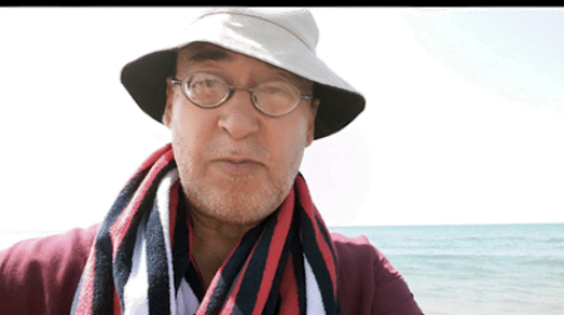 الفاعل جمال الغازي يؤسس لانشاء ديوان شعري جامع لشعراء الريف إهداء لمرضى السرطان و دعوة للتعاضد الانساني