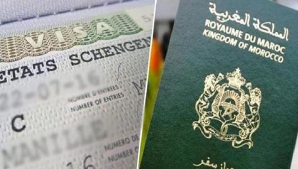 فرنسا تكشف شرطا لرفع القيود عن تشديد منح التأشيرات للمغاربة
