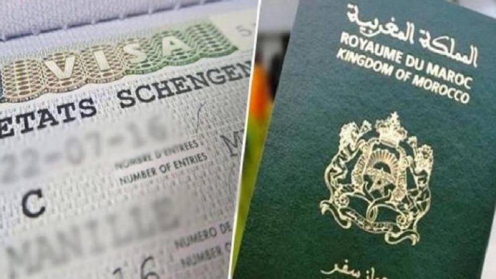 """لمواجهة الهجرة غير النظامية.. أوروبا تقترح تسهيلات """"الفيزا"""" للمغاربة"""