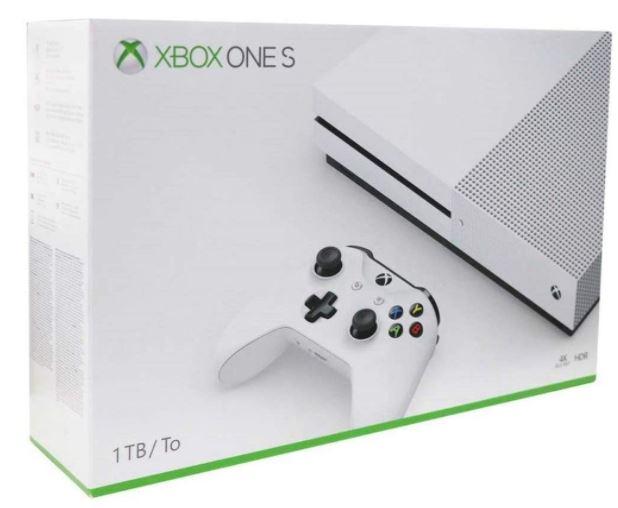 Foto  - Xbox One S  1TB - @ame.artur