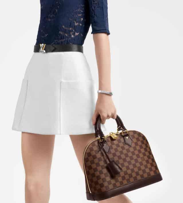 Foto  - Louis Vuitton *Original* CURE A MARINA CAROL DIAS