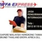 Jasa kirim paket singapore