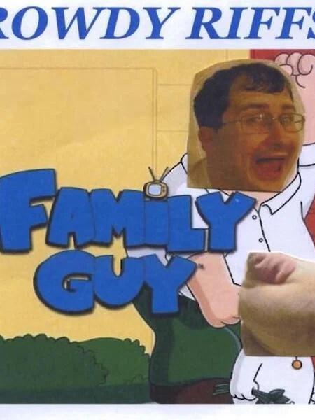 Hell Comes to Quahog | Family Guy Wiki | Fandom