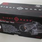 Sightmark Wolverine 1x28 FSR