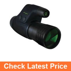 Night Owl Lightweight Night Vision Monocular