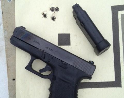 Glock 36 Review – rifleshooter com