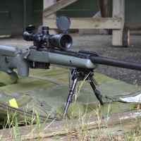 Building a Custom Remington 700 .308 Tactical Rifle