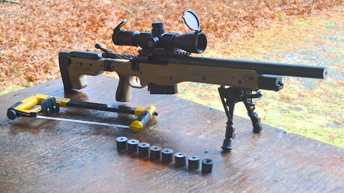 300 Winchester Magnum: How Does Barrel Length Change