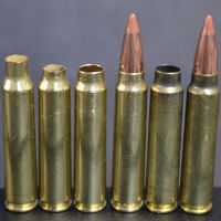 6.5 Patriot Combat Cartridge (6.5 PCC) Review