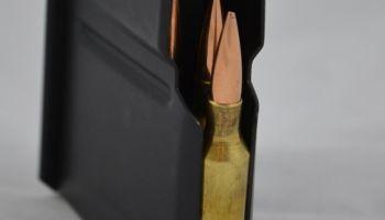 Building a Custom Precision Rifle: Deviant 6 5×47 Lapua