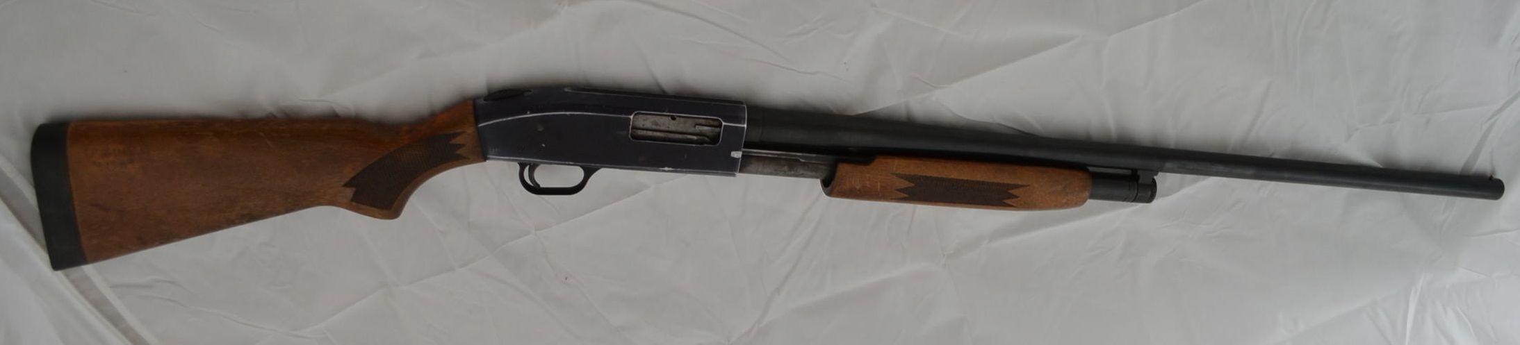 mossberg 500 30 inch full choke shotgun 2 – rifleshooter com