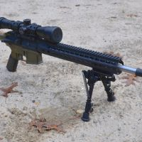 "6.5 Grendel Review: 18"" Special Purpose Rifle"