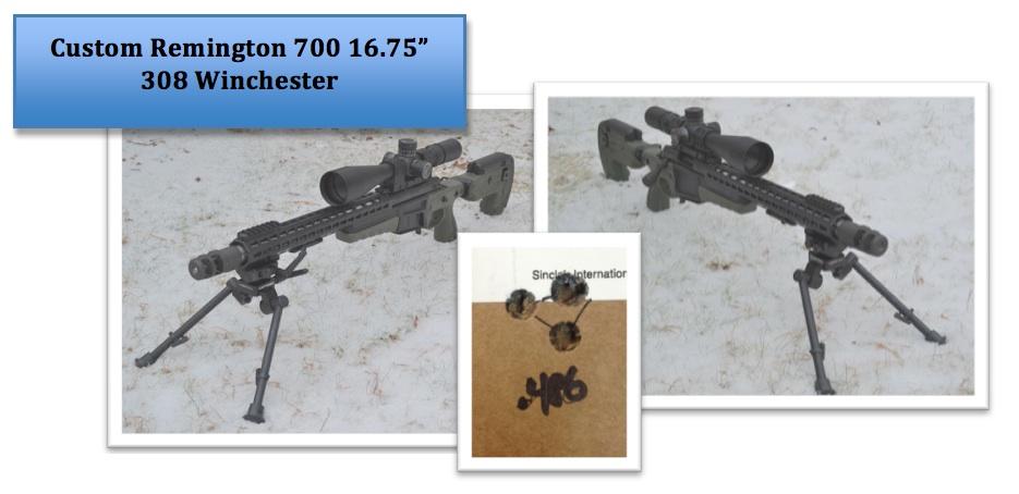 16.75 308 rem 700 gun