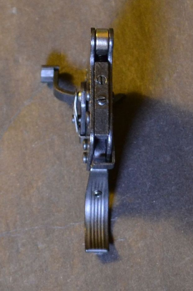 M24 trigger front