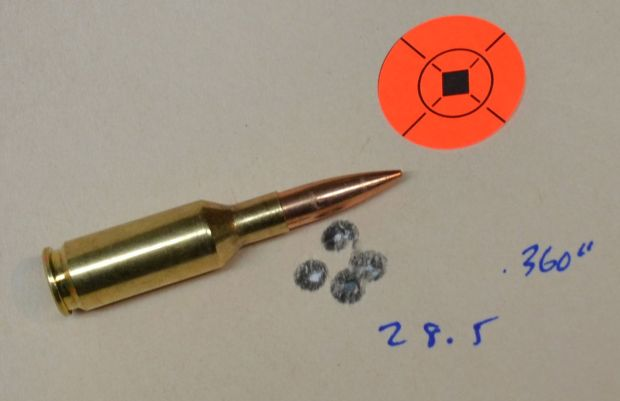 remage 6mm BR 108 berger best group 360