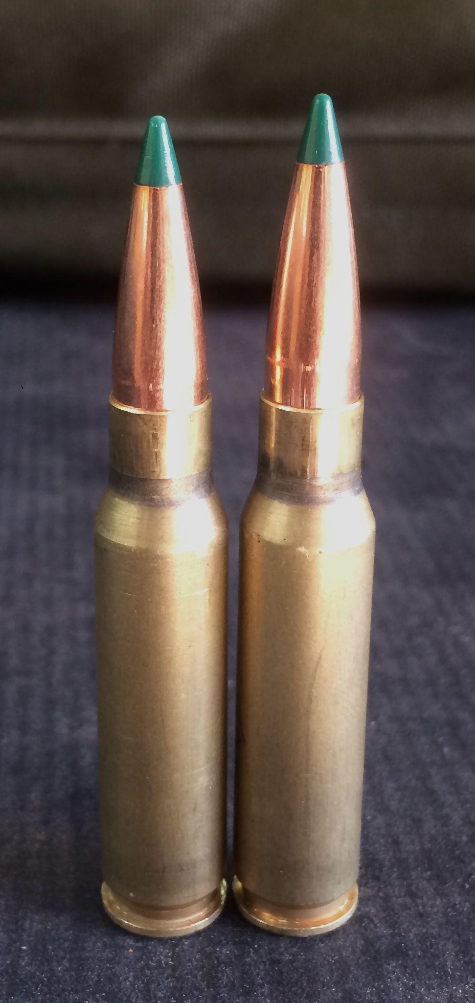 Sierra  30 Caliber/7 62MM 175 Grain HPBT Tipped MatchKing