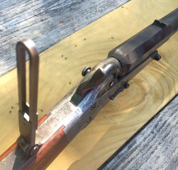 maynard model 1 offset hammer