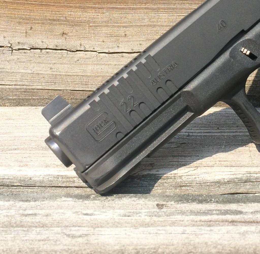 handgun slide parts diagram rj45 to db25 glock ejector upgrade ~ elsavadorla