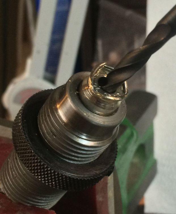 drilling case